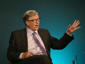 微软创始人比尔·盖茨宣布离婚