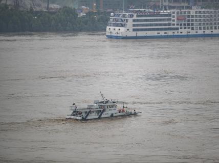 两部门:南方全面入汛 5月部分南方河流或发生超警洪水