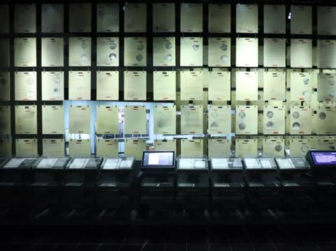 揭秘!美國德特里克堡基地與侵華日軍731部隊的骯臟交易
