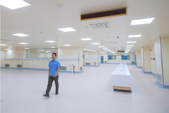 2021年我國將啟動第二批16個區域醫療中心試點建設